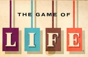 The Game of Life War and Peace article Favourstud