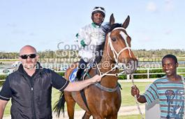 Dona Datia fairview for Renate Du Plessis with Jannie Du Plessis
