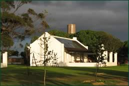 Favour Stud Farm Main Guest House