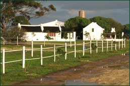 Favour Stud Farm Guest Houses